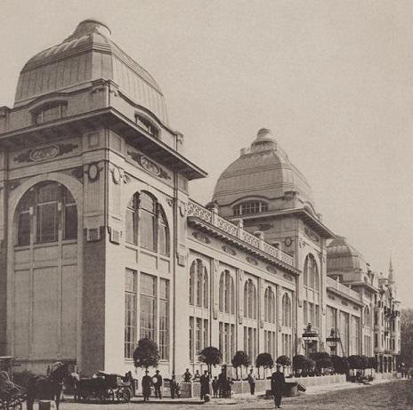 """1918 год. Ресторан """"Яръ"""" Москва. Кадры кинохроники. Фото и История."""