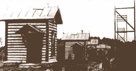 Мытищи и окрестности (Кинохроника и галерея старых фото) нач 20 века
