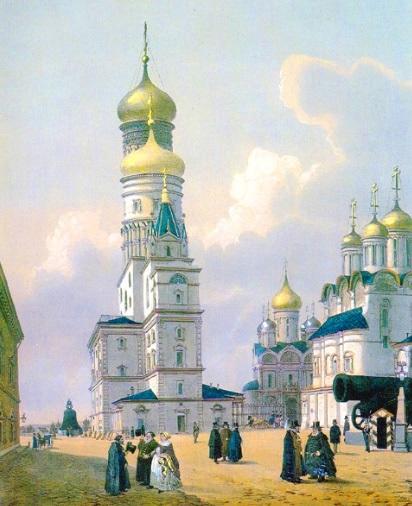 Москва 1908 год. Кремлевская набережная. Большой Москворецкий мост. Кадры кинохроники