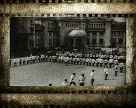 Белорусский вокзал видео 1927-1928 г. История и кадры кинохроники.
