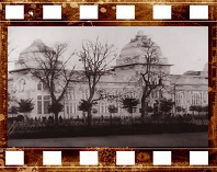 """1918 год. Ресторан """"Яръ"""" Москва. Кадры кинохроники. Фото. История."""