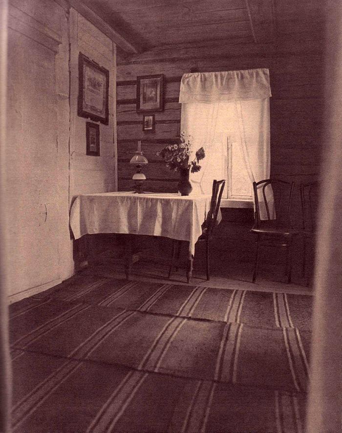 Дом Есенина. Сергей Есенин. Кинохроника (1918-1922 гг.). Смотрите видео онлайн.