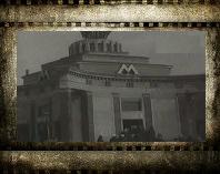 Открытие московского метрополитена. Видео 1935 года. Метро 1935.