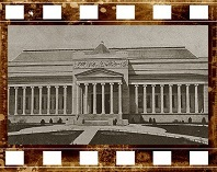ГМИИ Пушкина 1927 год