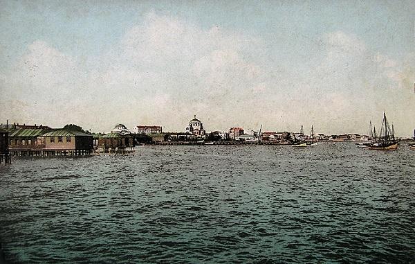 Евпатория 1916