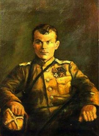 Атаман И.П. Калмыков