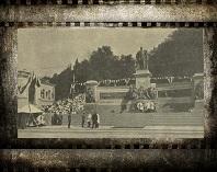 1911 г. Кинохроника. Киев