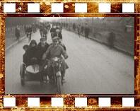 Москва в кинохронике начала 20 века