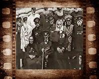 Кинохроника Крым 1911год