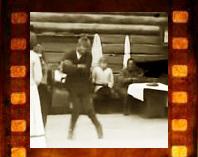 Танцы начала прошлого века. 1920 год. Дискотека в стиле прошлого века. Кинохроника