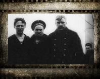 """Эвакуация раненых на Турецком фронте, март 1916 года. Кинохроники Первой мировой войны. Госпитальное судно """"Португаль"""""""