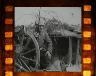 Страницы Первой мировой войны (1914-1918 гг.)
