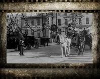 Шотландия в XIX веке. Город Абердин (Scotland, Aberdeen)