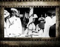 Крым 1912 год. Николай 2. Кинохроника. Ялта. Ливадийский дворец