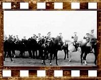 1912 год. 100-летие Бородинской битвы. Николай II.